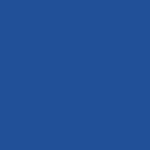 RAL color dark blue