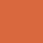 RAL color orange