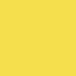 RAL color yellow